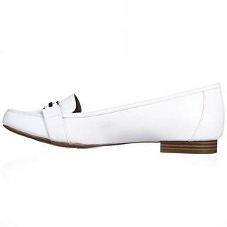 Alfani Women's Alorra Flat Loafers