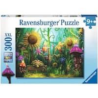 Imaginaries 300 Piece Puzzle