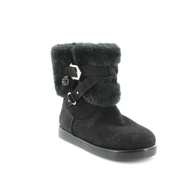 G by Guess Alixa Women's Boots Black - 5