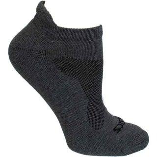 Asics Mens Cushion Low Cut 3-Pack Running Athletic Socks Low Cut