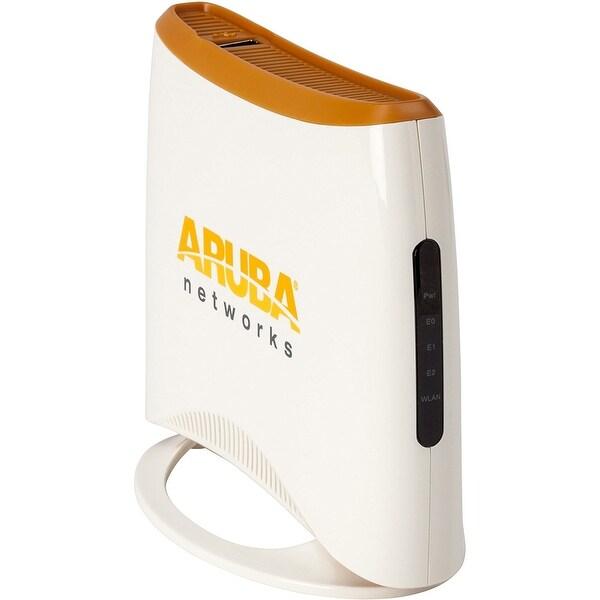 Hpe Jw297a Aruba Rap-3Wnp 300 Mbps 2-Port Fast Ethernet Wireless Access Point