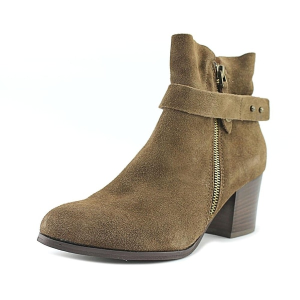 Kensie Seamore Taupe Boots
