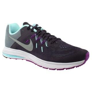 Nike Womens Winflo 2 Purple Running Shoes Size 11.5