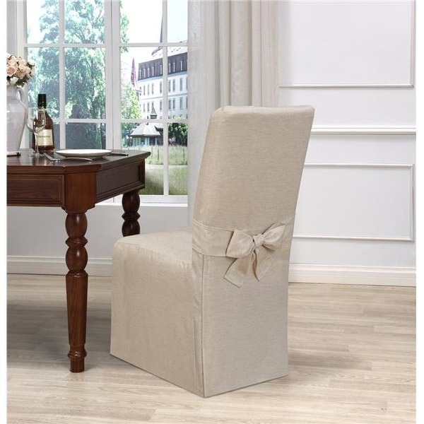 Madison Kathy Ireland Garden Retreat Dining Room Chair Slipcover Free Shipping On Orders Over 45 22562775