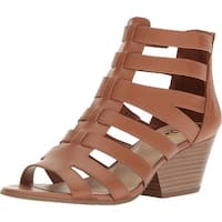 Circus by Sam Edelman Womens Nita Open Toe Casual Strappy Sandals