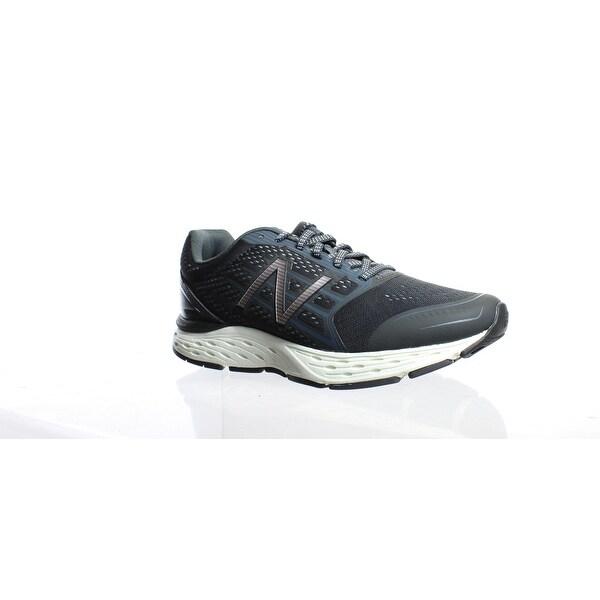 e329e79e9ebf0 Shop New Balance Womens W680cb5 Phantom Running Shoes Size 9 (C,D,W ...