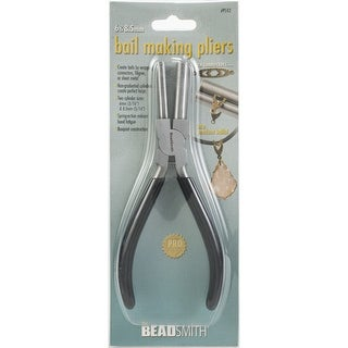 Bail Making Pliers W/6Mm & 8.5Mm Jaws-6""