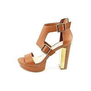 Jessica Simpson Kaitzz Women's Platform Heel Sandals