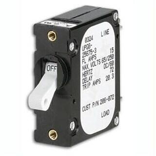 FootA Foot Frame Magnetic Circuit Breaker - 20 Amps - Single Pole