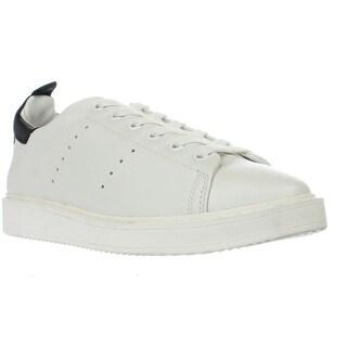 STEVEN Steve Madden Macie Fashion Sneakers - White