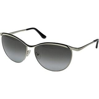Salvatore Ferragamo Womens Wire Sunglasses UV Protection Gradiant - o/s