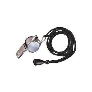 Fun World Whistle Costume Accessory - Silver