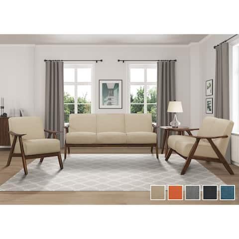 Levine 3-Piece Living Room Set