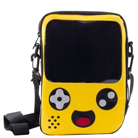 Slime Rancher Slimepedia Itabag Accessory Bag w/ Adjustable Strap