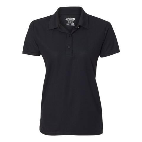 Performance® Women's Double Pique Sport Shirt