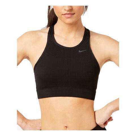 Nike Womens Sports Bra Medium Support Fitness