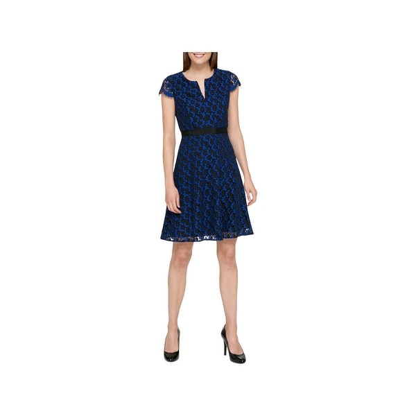 Shop Tommy Hilfiger Womens Party Dress Special Occasion