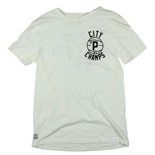 accdb71ed Shop Polo Ralph Lauren Mens T-Shirt Graphic Custom-Fit - Free ...