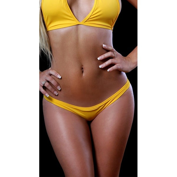 Free satin bikini fullback panty pics