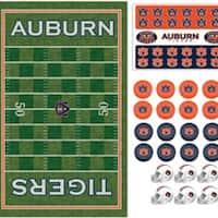 Masterpieces 41470 CLC Auburn Checkers Puzzle
