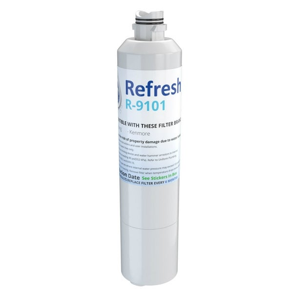 Shop Replacement Water Filter For Samsung Clear Choice