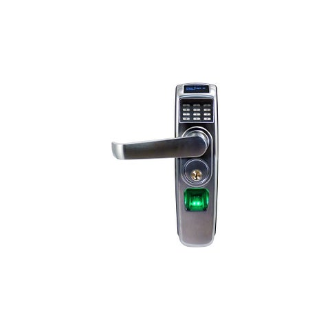 Westinghouse Security RTS-Z Biometric Pin Code Lock -Z Wave Security Biometric/Pin Code Lock-Z-Wave