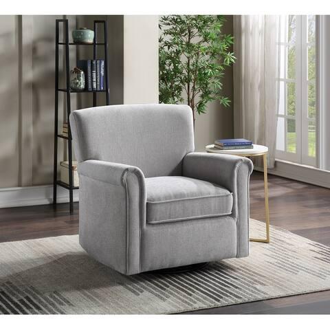 Ovis Avalon Nursery Swivel Glider Chair
