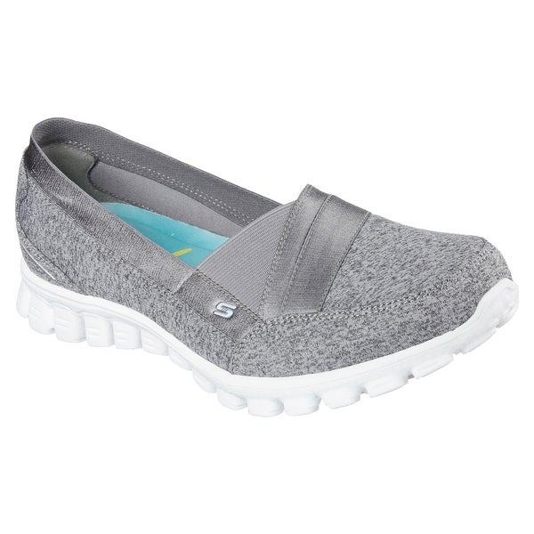 Gray 2 Ez On Skechers Slip Shop Sneakers Flex Womens Fascination rCtsdhQ