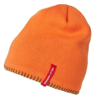 Helly Hansen Unisex Mountain Beanie Fleece Lined Accessories