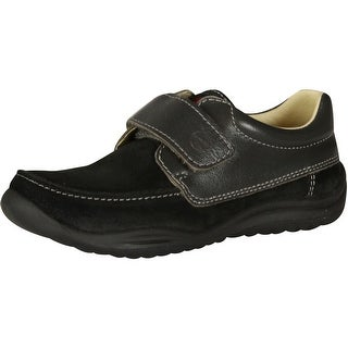 Naturino Boys 4226 Dress Casual Flats Shoes