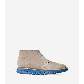 Cole Haan Men's Zerogrand STICHOUT Chukka Boot