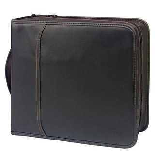 Case Logic - Ksw-208 - 224 Disc Koskin Wallet