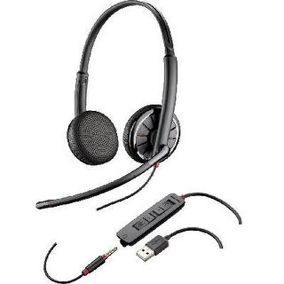 Plantronics - 204446-101 - Blackwire 325.1 M
