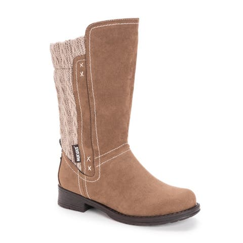 Womens Casey Boots
