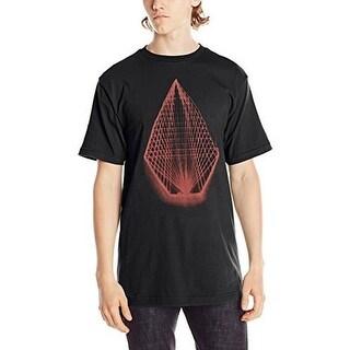 Volcom Men's Yarn T-Shirt