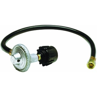 Char-Broil 5184667 Hose and Regulator