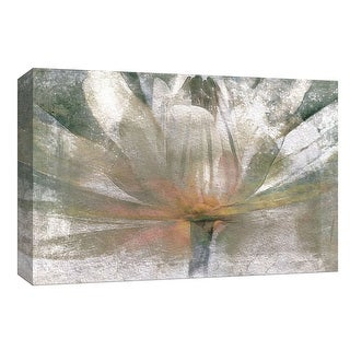 """PTM Images 9-147988  PTM Canvas Collection 8"""" x 10"""" - """"Lily Light"""" Giclee Lilies Art Print on Canvas"""