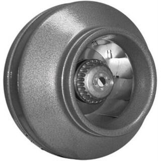 Vortex 736710 Inline Fan 8 inch 747 CFM - Silver