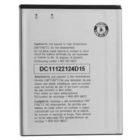 New Replacement Battery Pantech PBR-51A 5HTB0133S0A BLI-1299-1.4 for Phone Models 1 Pack