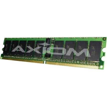 """""""Axion 41Y2702-AX Axiom 4GB DDR2 SDRAM Memory Module - 4 GB (1 x 4 GB) - DDR2 SDRAM - 400 MHz DDR2-400/PC2-3200 - ECC -"""