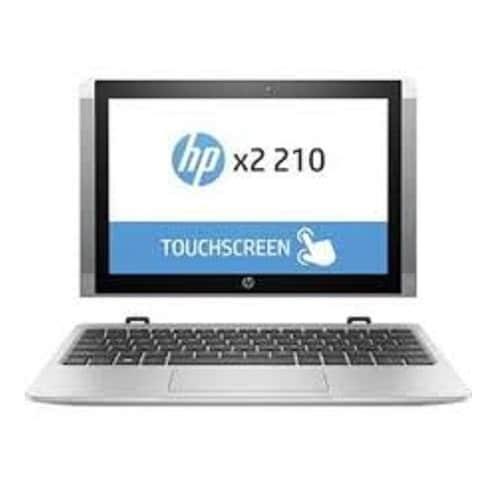 Hp Inc. - X2 210 G2 Detachable Pc,Atom X5-Z8350,4Gb Ddr3l,64Gb Emmc,Intel Hd Graphics,10.1
