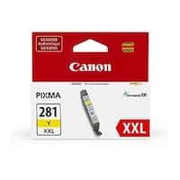 Canon CLI-281 XXL Y Ink Cartridge Ink Cartridge