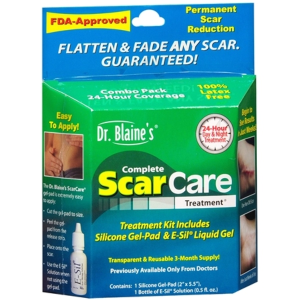 Dr. Blaine's Complete Scar Care Treatment 1 Each