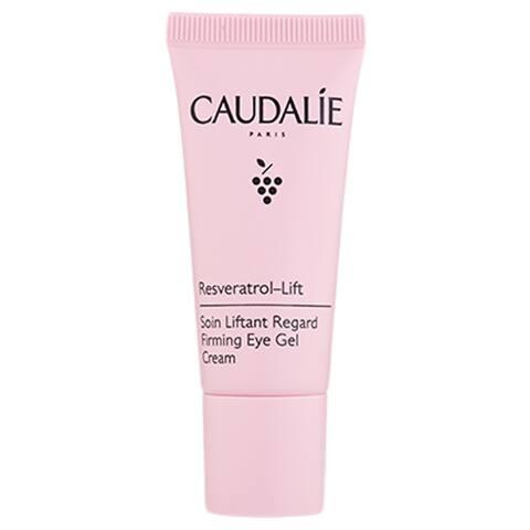 Caudalie Resveratrol Lift Eye Firming Gel-Cream 0.5 oz/15 ml - 0.5 Oz.