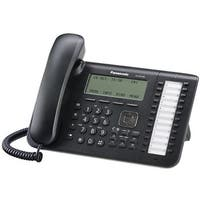 """Panasonic KX-NT546 Black 6 Line IP Phone"""