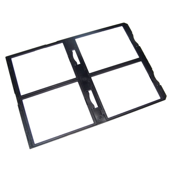 NEW OEM Epson 4x5 Holder Originally Shipped With GT-12000, GT-15000