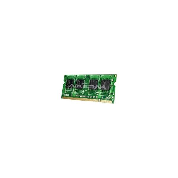 Axion AXG16791402/2 Axiom 4GB Kit (2 x 2GB) TAA Compliant - 4 GB (2 x 2 GB) - DDR2 SDRAM - 667 MHz DDR2-667/PC2-5300 - 200-pin -