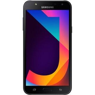 Samsung Galaxy J7 Neo J701M 16GB Unlocked GSM Octa-Core Phone w/ 13MP Camera - Black (Certified Refurbished)