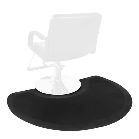 Beauty Salon Square Anti-fatigue Salon Mat