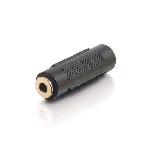 C2g - 3.5Mm F/F Stereo Coupler